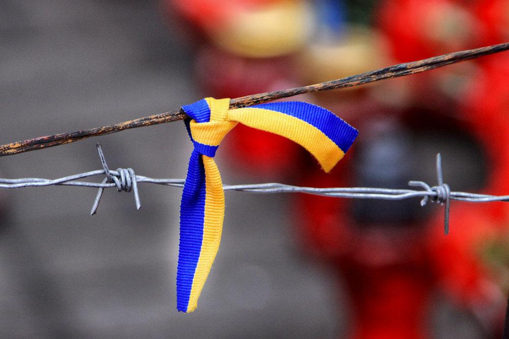 Украина ввела санкции против компаний, перевозивших грузы через оккупированный Донбасс