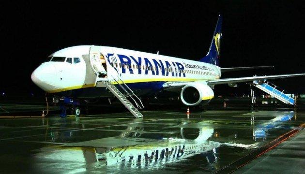 Ryanair отменила 150 рейсов в Германии