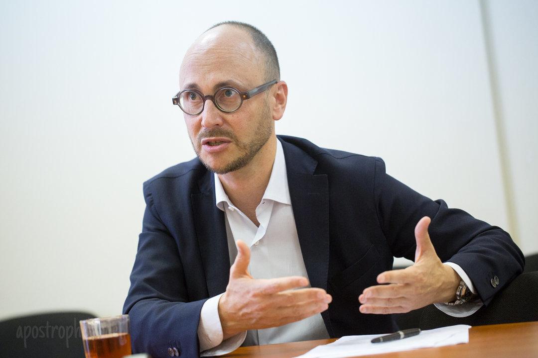 Сергей Гусовский прокомментировал исключение из партии Садового