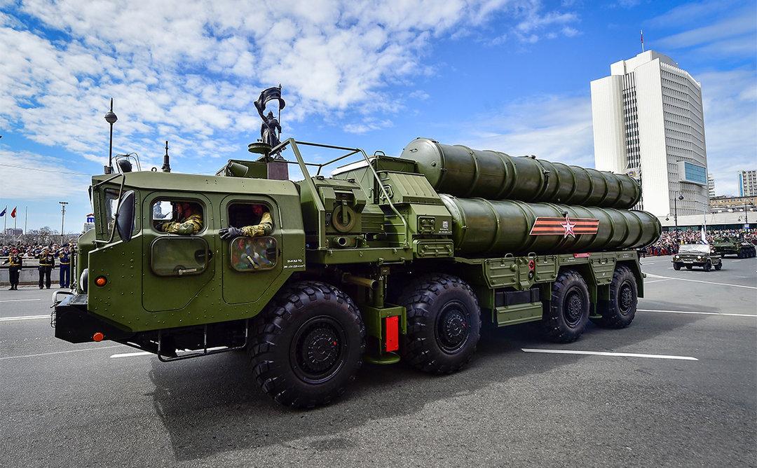США ввели новые санкции против Китая за за покупку российских Су-35 и С-400