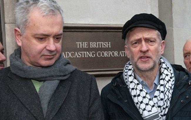 Украина объявила персоной нон грата британского политика — Daily Mail