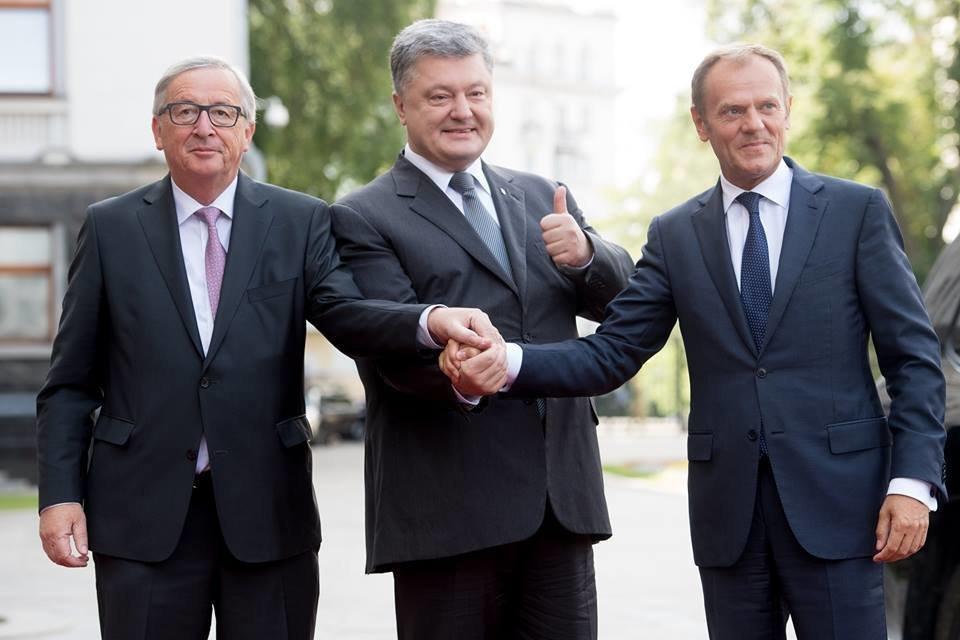 Украина получит четвертый миллиард евро от ЕС
