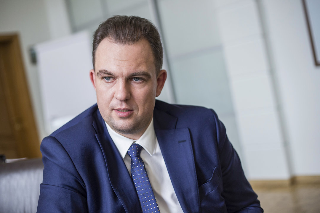 Ukrenergo CEO: Integration into European power system will take 11 billion UAH