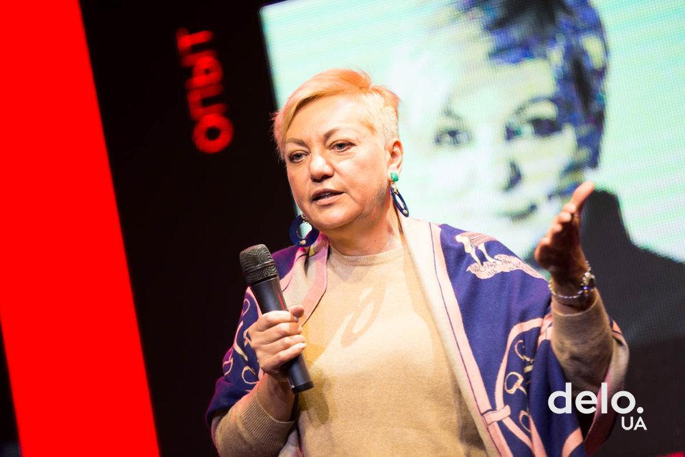 Жизнь после профессиональной смерти — Валерия Гонтарева о своих двух стартапах