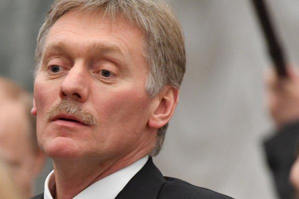 Дмитрий Песков отреагировал на рост цен на бензин