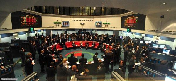 Банки США начали мешать расчетам на Лондонской бирже