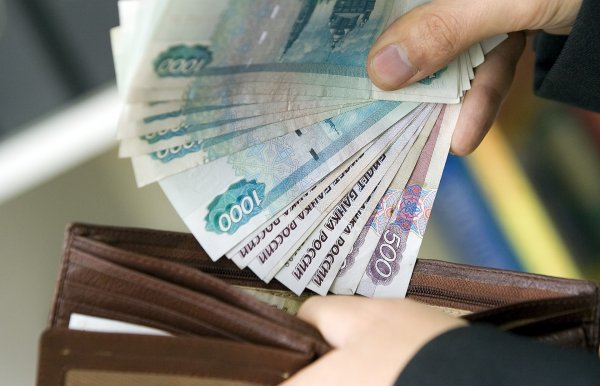 В 2019 году средняя оплата труда у воронежцев станет более 37 тысяч рублей