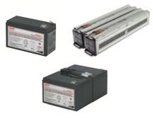 Сменные батарейные картриджи бренда APC by Schneider Electric становятся вдвое доступнее