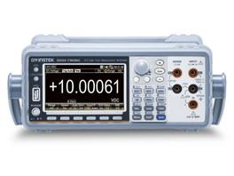 Новые универсальные вольтметры 6 ½ разрядов GW Instek: GDM-79061 и GDM-79060