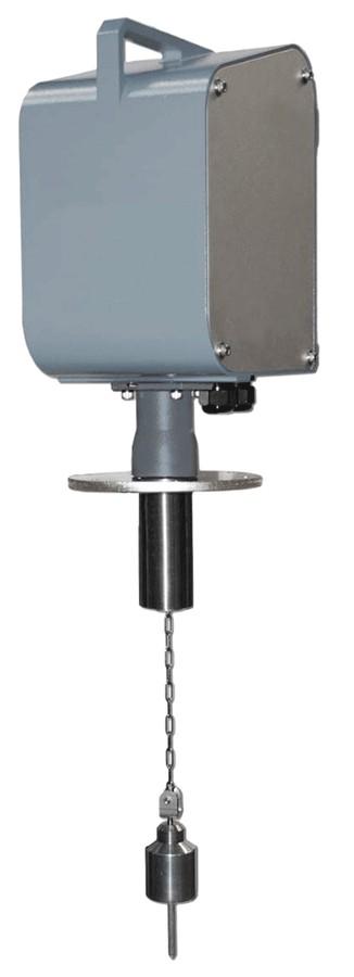 «Русавтоматизация» предлагает оценить в действии лотовый уровнемер FineTEK EE300