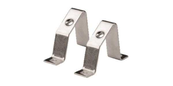 Компания EKF выводит на рынок специальные кронштейны для установки DIN-реек