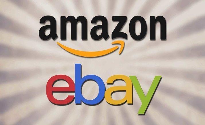 Ebay подал в суд на Amazon за переманивание клиентов