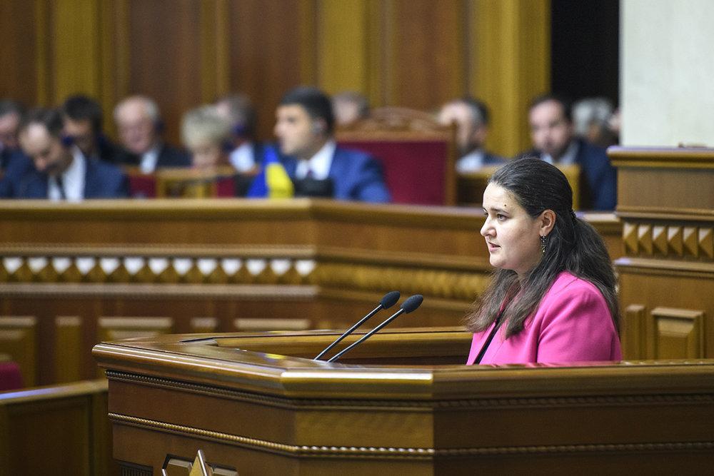 Госбюджет будут планировать сразу на 3 года: законопроект прошел первое чтение