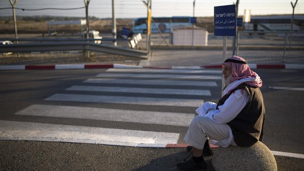Израиль открывает границу с сектором Газа