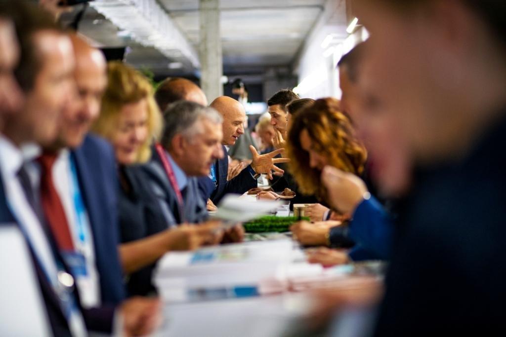 На Міжнародний саміт мерів 2028 ніхто не приїхав