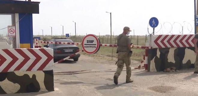Прокуратура Эстонии открыла уголовное дело против турфирм, продающих путевки в Крым