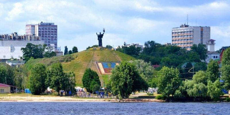 Черкассы назвали самым криминальным городом Украины