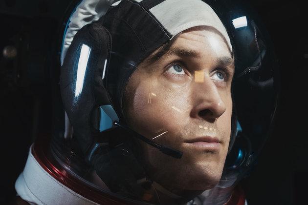"""Космонавты песен не поют: о драме Дэмьена Шазелла """"Первый человек"""""""