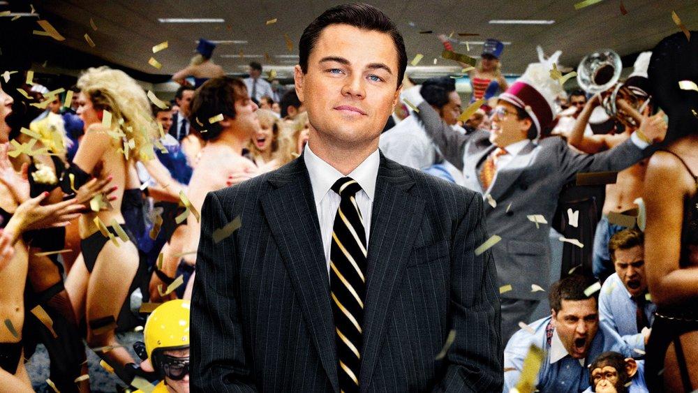 7 лучших экранизаций книг о бизнесе