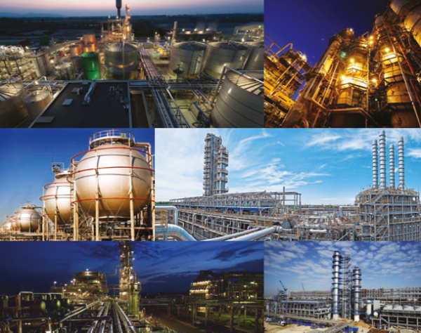 Предотвращение аварий в нефтегазовой отрасли