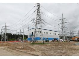 На модернизированной подстанции 220 кВ «Зеленодольская» в Казани установлено новое оборудование «ЗЭТО»