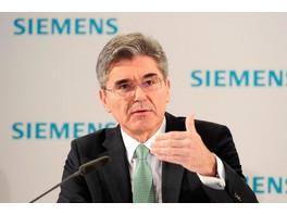 «Сименс АГ» подвел итоги 2018 финансового года