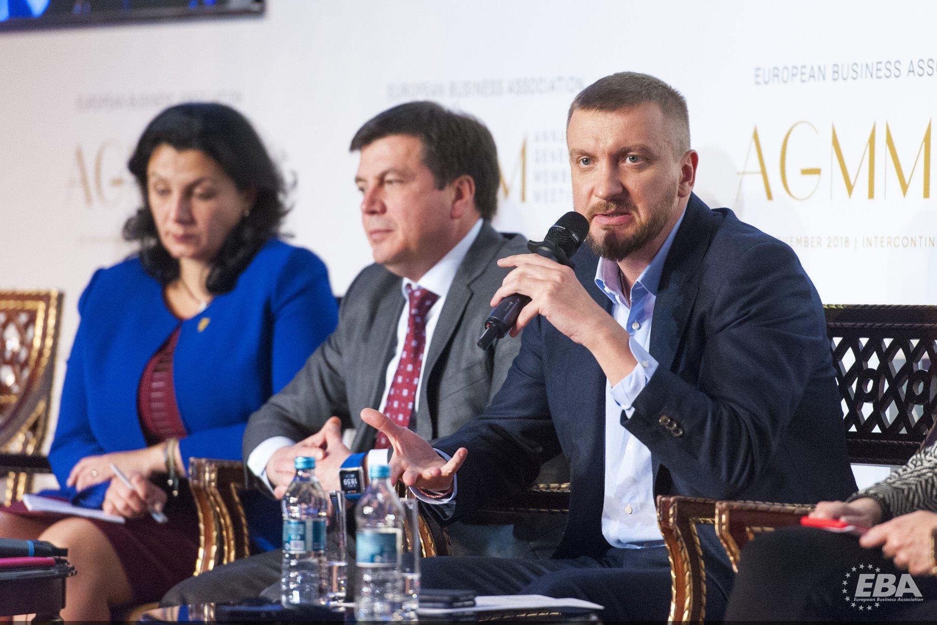 К каким реформам готовиться в год выборов: мнения 5 министров и одного главы НБУ