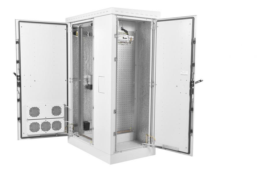 ШТВ-2-30 с открытыми дверьми