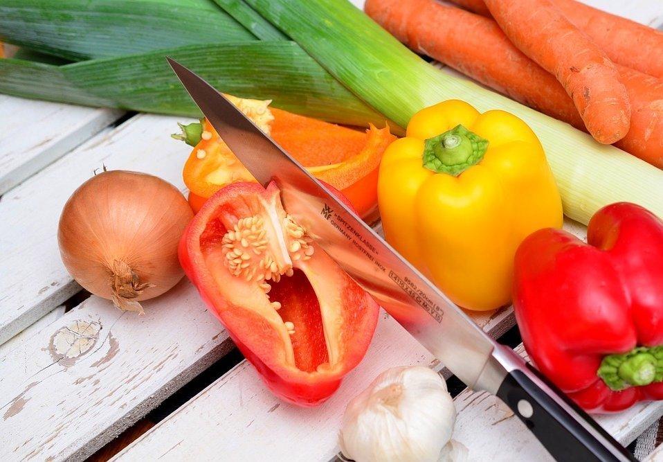 90% украинской органической продукции идет на экспорт