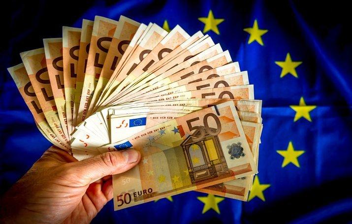 Еврокомисия выделила Украине 500 миллионов евро транша макрофинансовой помощи