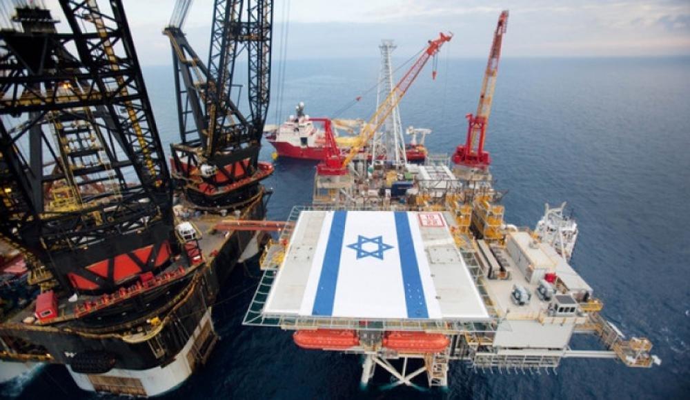 Израиль построит газопровод за 6 млрд евро к 2026 г.
