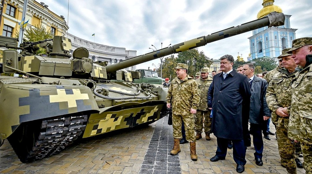 Как государство может конфисковывать имущество для военных нужд