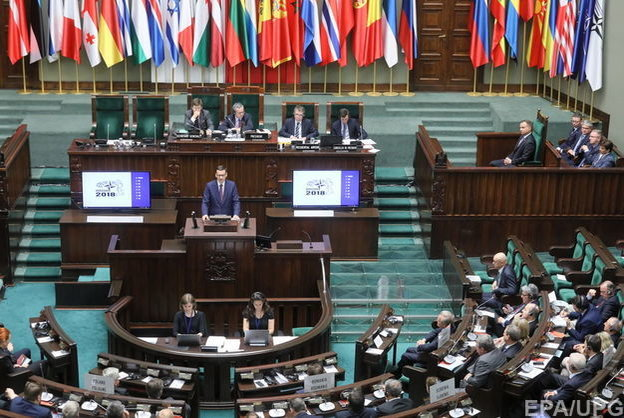 НАТО призывает Россию взять ответственность за уничтожение Boeing-777