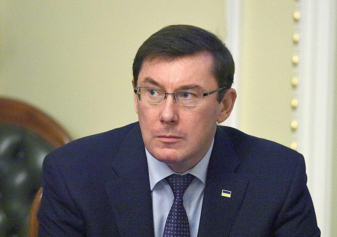 Прокуратуры Южного региона и зоны ООС подняты по тревоге — Генпрокурор