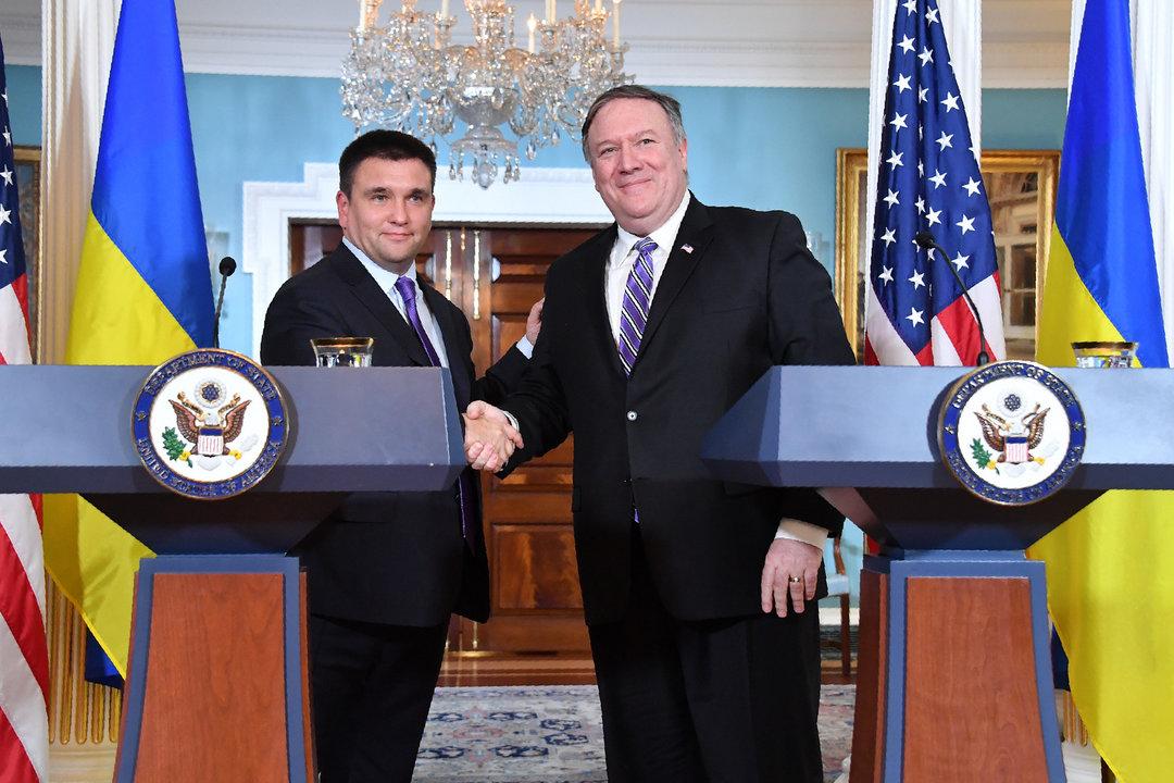 США пообещали сохранить санкции против РФ и выступать против Nord Stream-2