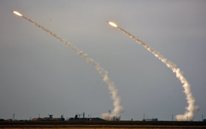 """Стартовали госиспытания модернизированного ракетного комплекса """"ОСА-АКМ"""""""