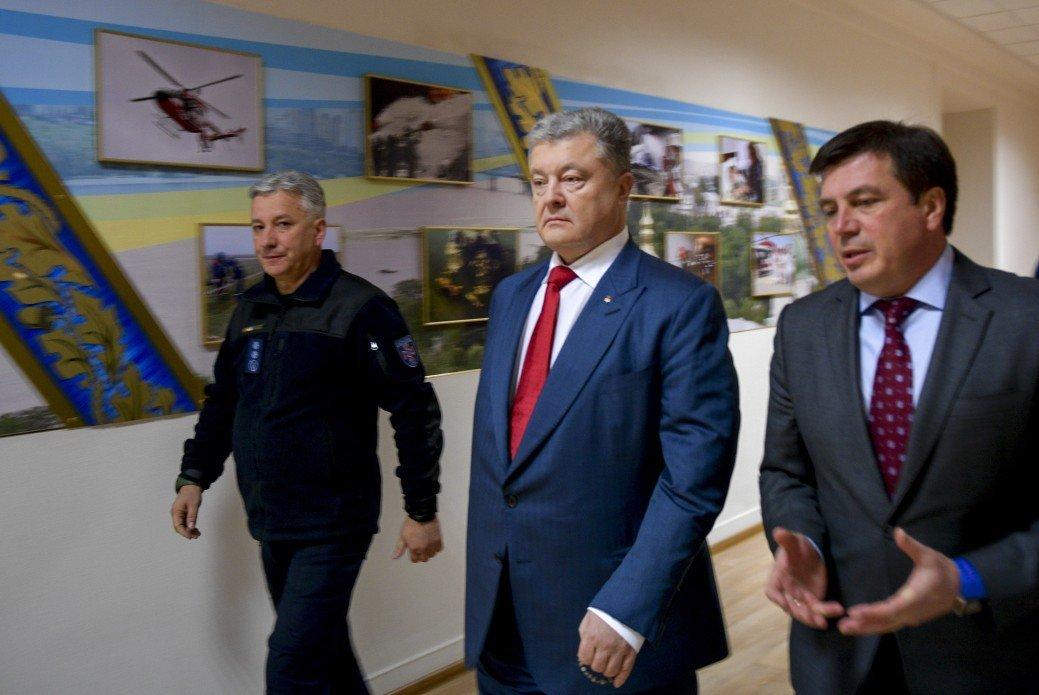 В Смеле не смогут выполнить поручение президента: ночью газ пускать не будут