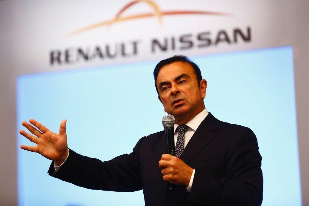 Арестован глава Nissan Motor Карлос Гон