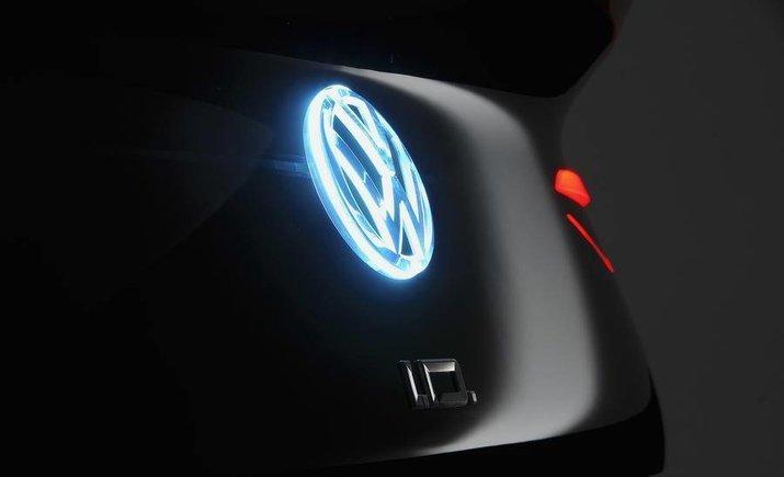 Volkswagen увеличивает инвестиции в новые технологии на ближайшие 5 лет