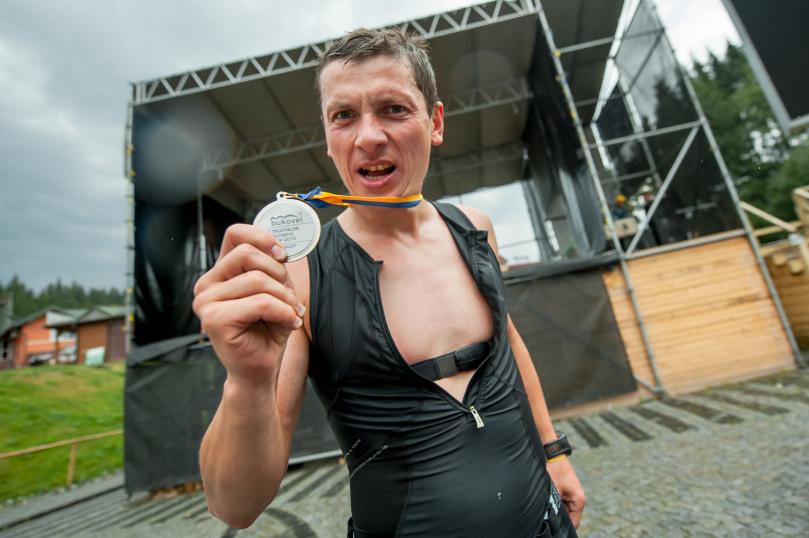 """""""Железная"""" гонка: какой ценой украинским бизнесменам дается звание Ironman"""