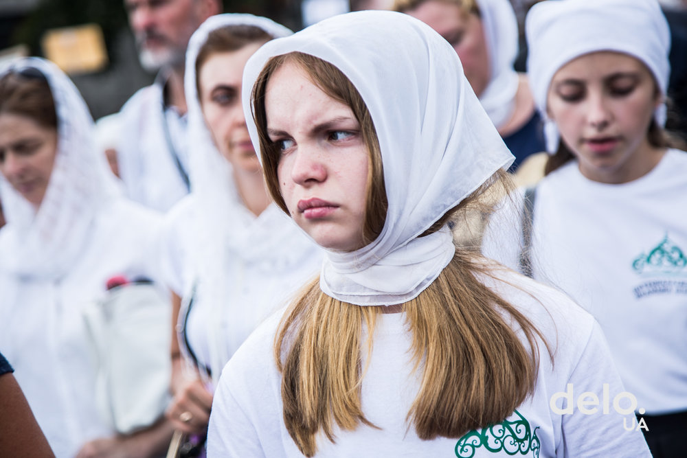 Кому перейдут украинские лавры после Томоса