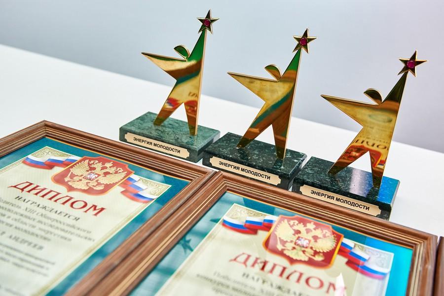 Трое молодых ученых из Москвы получат по 1 миллиону рублей.