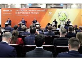 Анатолий Чубайс возглавил новую российскую Ассоциацию развития возобновляемой энергетики