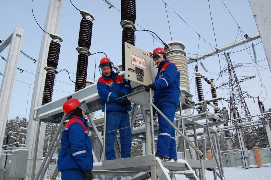Первая цифровая подстанция в Забайкальском крае появится в селе Верх-Чита