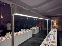 17 декабря в частной филармонии «Триумф» состоялась церемония подведения итогов проекта «Покупай Пермское» 2018 года.