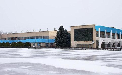 """Аэропорт """"Николаев"""" не смог запустить первый регулярный рейс в Киев"""