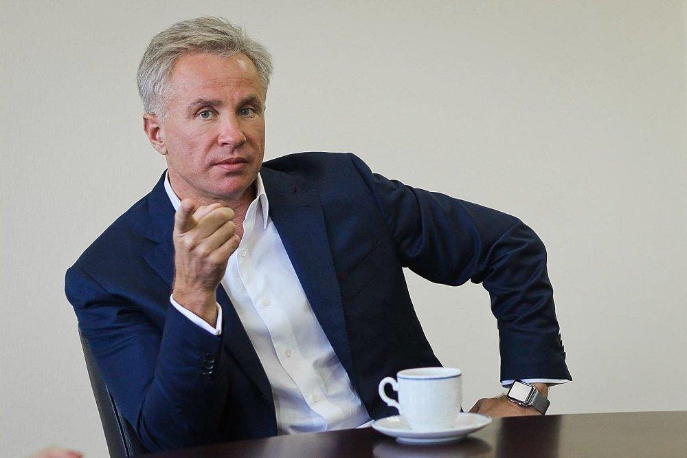 Агрохолдинг Косюка возьмет в кредит 3,8 млрд грн
