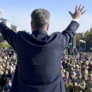 Большинство украинцев связывают военное положение с президентскими выборами — соцопрос