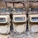 Для потребителей газа без счетчиков действуют обоснованные нормы потребления