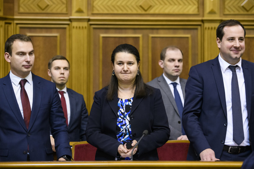 Главная реформа в госфинансах: бюджет теперь будут планировать на три года